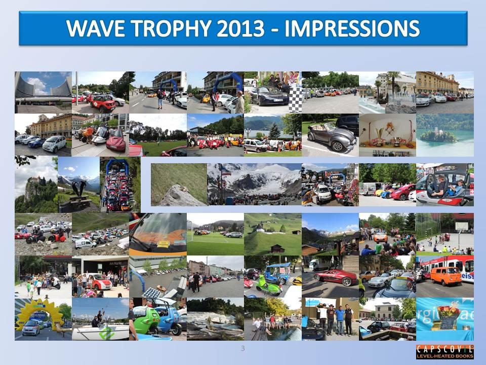 Wave Trophy 2013