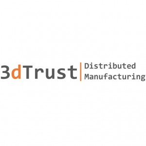 3D Trust - Distributed Manufacturing