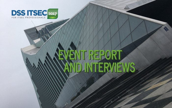 Event Report for Cyber Security Conference DSSITSEC 2017 in Riga