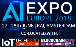 AI Expo Europe - Amsterdam 27-28 June 2018