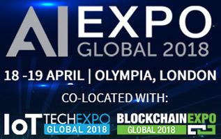 AI Expo Global - London 18-19 April 2018