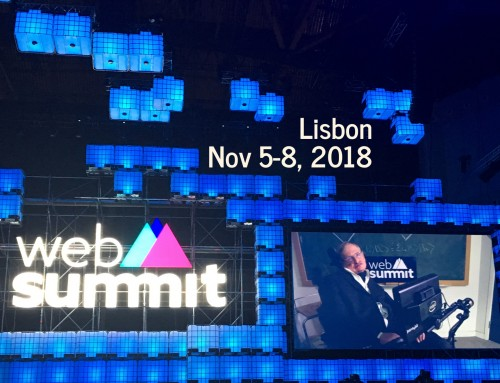 Web Summit 2018 – World's Largest Tech Conference