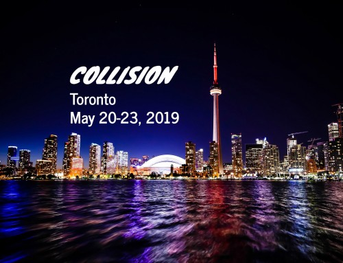 Collision 2019 | Tech Conference | Toronto