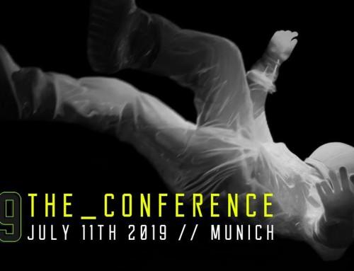 1E9 The Conference 2019